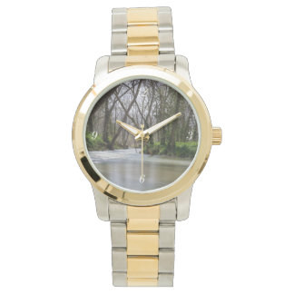 Finley Tranquility In Spring Time Watch