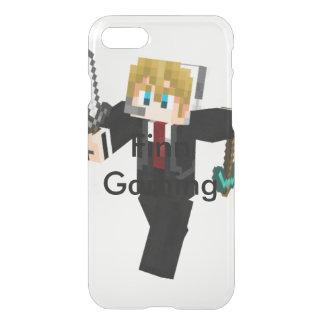 Finn Gaming IPhone Case