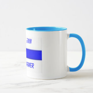 FINN POWER MUG