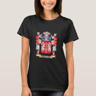 Finnegan Coat of Arms - Family Crest T-Shirt