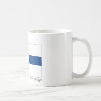 Finnish By Marriage Coffee Mug