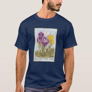 Finnish Crocus T-Shirt