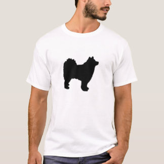 finnish lap silo black.png T-Shirt