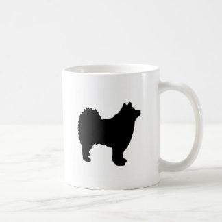 finnish lapphund coffee mug