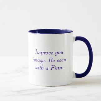 Finnish Pride! Mug