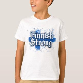 Finnish Strong (Finland) T-Shirt