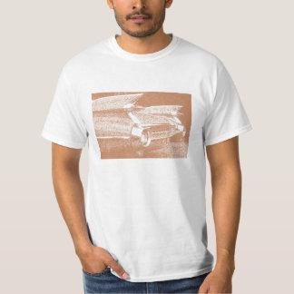 fins4 T-Shirt