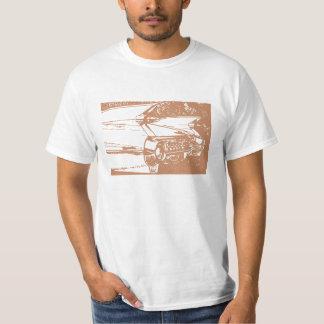 fins 7 T-Shirt