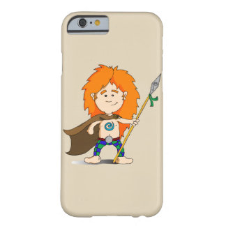 Fionn Barely There iPhone 6 Case