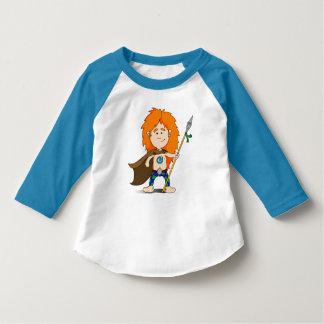 Fionn's adventure T-Shirt