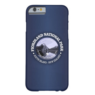 Fiordland National Park Barely There iPhone 6 Case