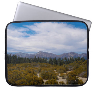 Fiordland, New Zealand Laptop Sleeve