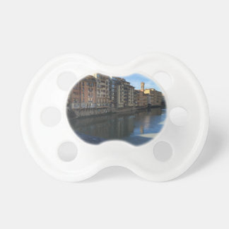 FIORENZE BABY PACIFIERS