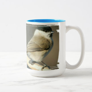 FIR TIT - photo Jean Louis Glineur Two-Tone Coffee Mug