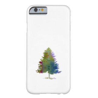 Fir Tree Barely There iPhone 6 Case