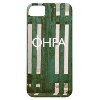 Fira - Santorini Case For The iPhone 5