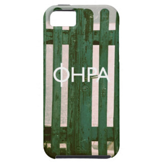 Fira - Santorini iPhone 5 Case
