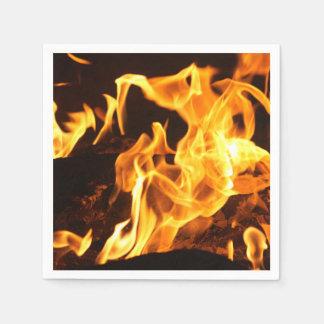 Fire 7285 disposable napkins