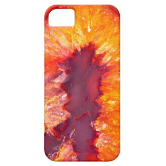 Fire Agate Case For The iPhone 5