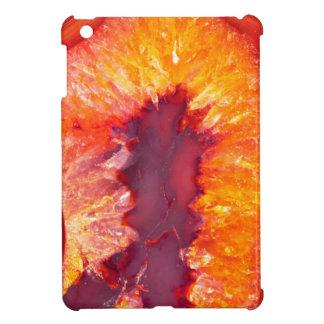 Fire Agate iPad Mini Cases