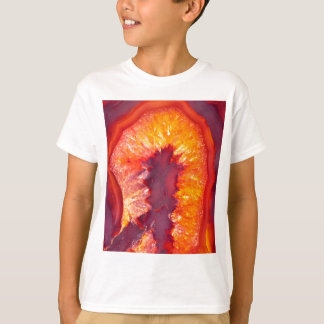 Fire Agate T-Shirt