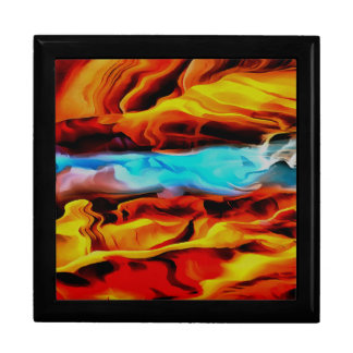 Fire and Ice Gift Box