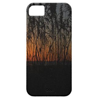 Fire at Dawn iPhone 5 Case
