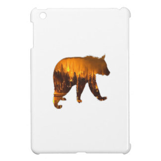 Fire Awareness iPad Mini Covers