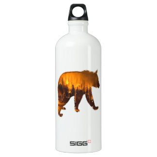 Fire Awareness Water Bottle
