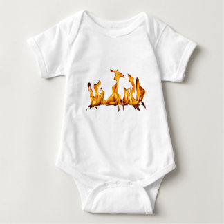FIRE BABY BODYSUIT