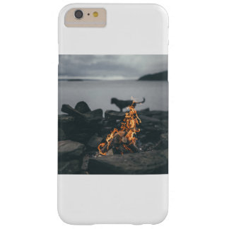 fire barely there iPhone 6 plus case