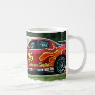 Fire Breathing Grand Am RX8 Coffee Mug