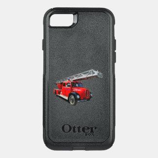 Fire-brigade OtterBox Commuter iPhone 8/7 Case