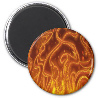Fire Bug Magnet