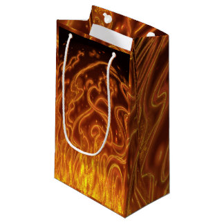 Fire Bug Small Gift Bag