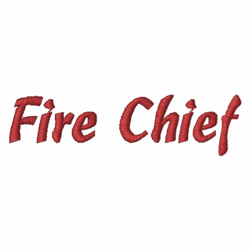 Fire Chief-Fire-Rescue T-Shirt