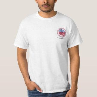 FIRE Coalition T-Shirt