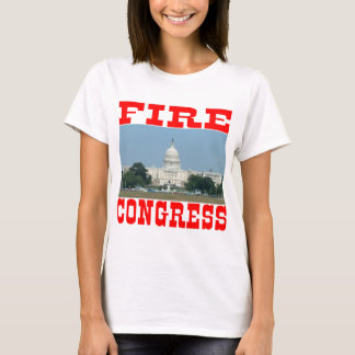 Fire Congress T-Shirt