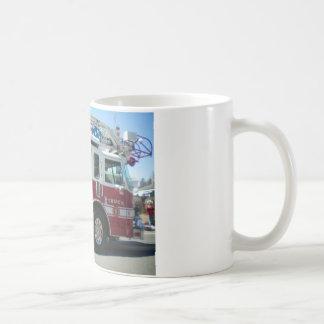 Fire Department Coffee Mug