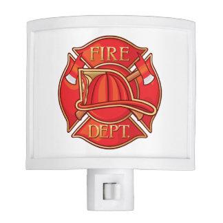 Fire Department Light - SRF Night Lites