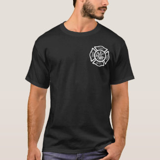 Fire Department Men's Shirt