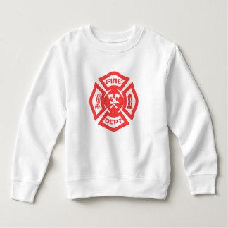 Fire Department Sweatshirt