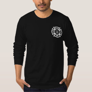 Fire Dept EMT T-Shirt