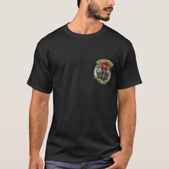 Fire * Dive * Rescue T-Shirt
