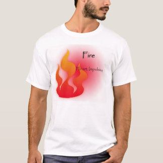 fire_element T-Shirt