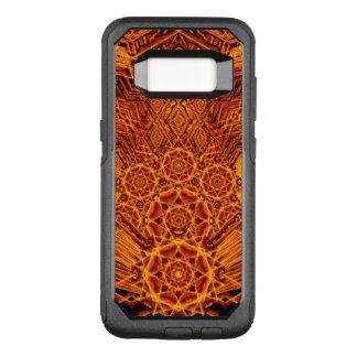 Fire Elemental OtterBox Commuter Samsung Galaxy S8 Case