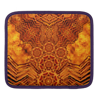 Fire Elemental Sleeves For iPads