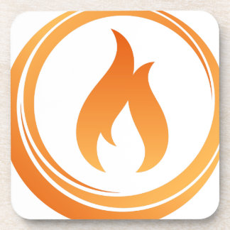 Fire Elements Coaster