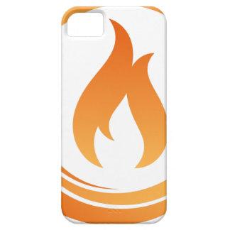 Fire Elements iPhone 5 Case
