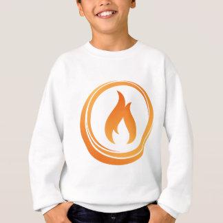 Fire Elements Sweatshirt